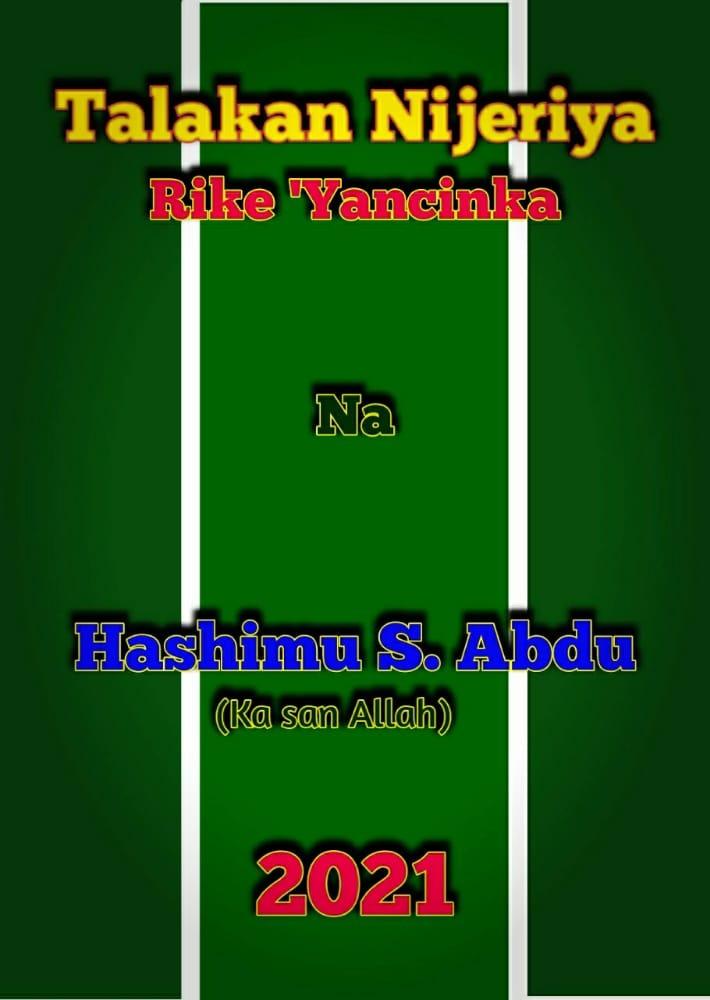 Talakan Najeriya Riƙe 'yancinka