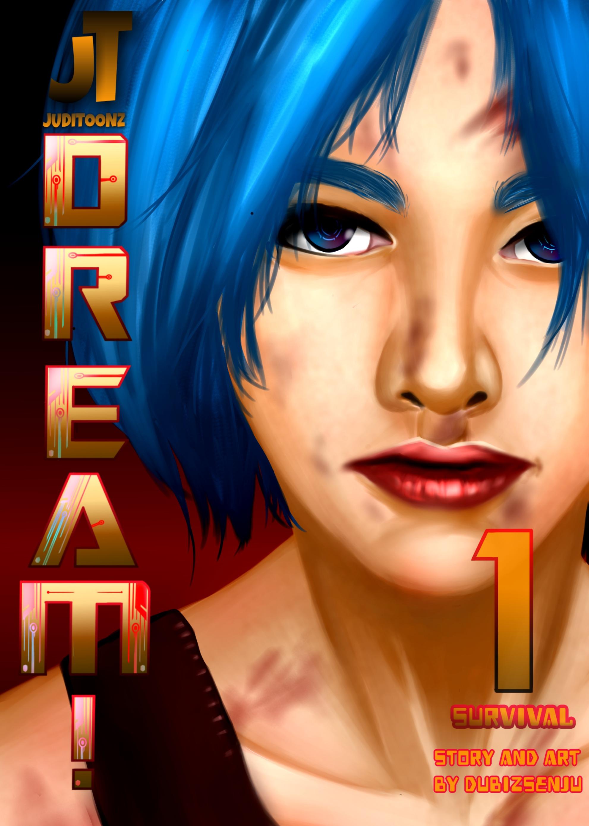 DREAM! #1-SURVIVAL
