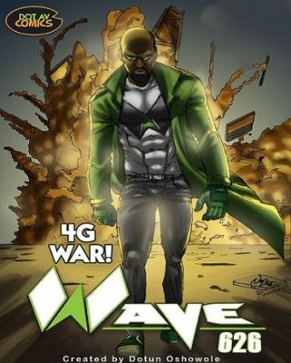 WAVE 626: BOOK 2