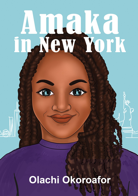 Amaka in New York