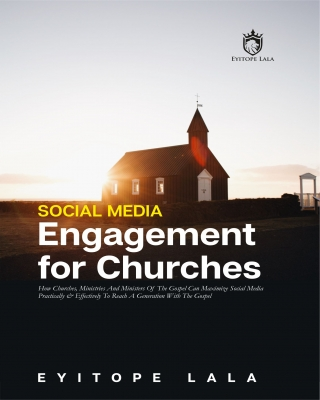 Social Media Engagement for Churches