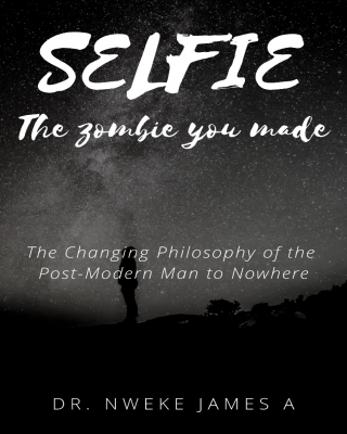 SELFIE - The zombie you made