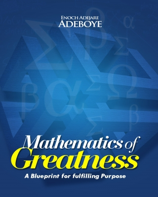 Mathematics Of Greatness