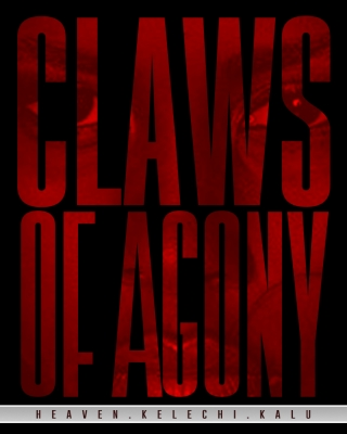 Claws of Agony