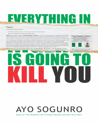 Everything in Nigeria is Going to Kill You