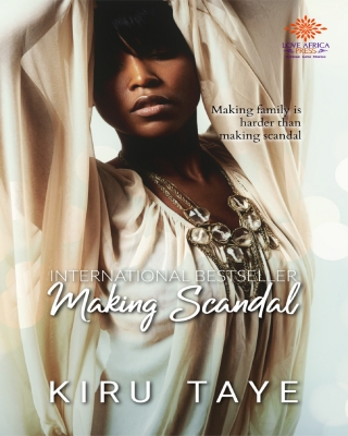 Making Scandal (The Essien Series Book 2)