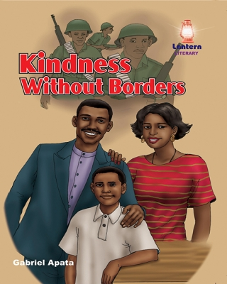 Kindness Without Borders