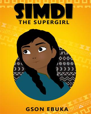 Simdi The Super Girl