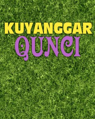 KUYANGAR QUNCI by Hausa Novels | OkadaBooks