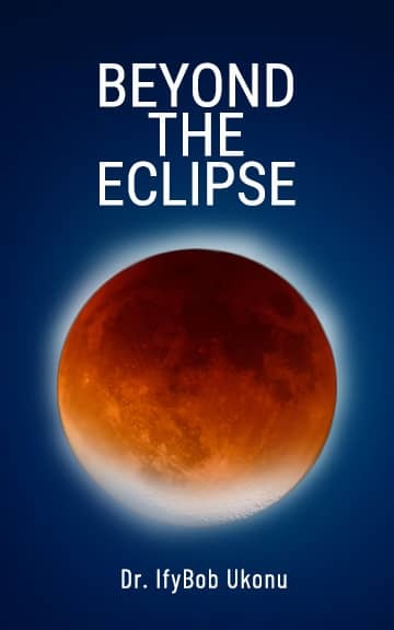 BEYOND THE ECLIPSE (WISDOM-4-EXCELLENCE BOOK 5)