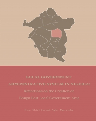 Local Government Administrative System In Nigeria