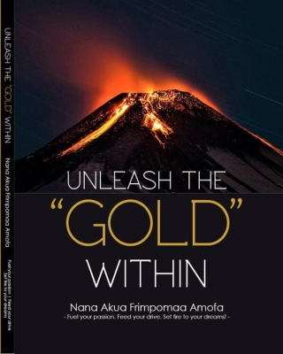 Unleash The Gold Within