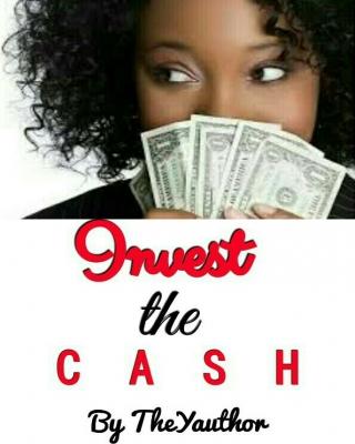 Invest the cash
