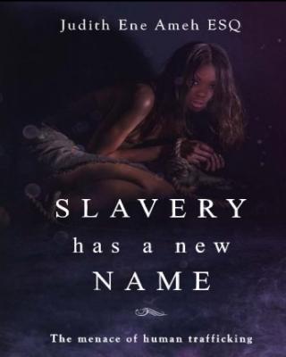 Slavery has a new name