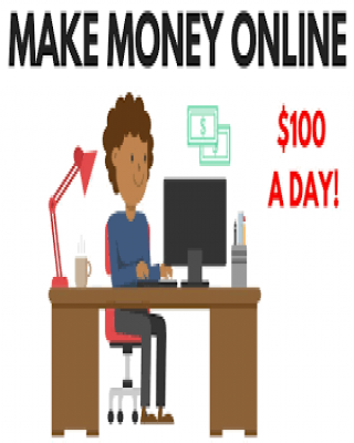 HOW TO MAKE MONEY ONLINE {THE MAGIC OF THE INTERNET}