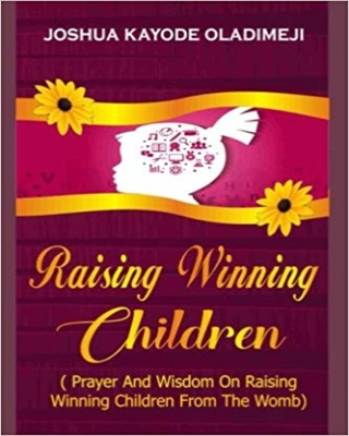 RAISING  WINNING CHILDREN