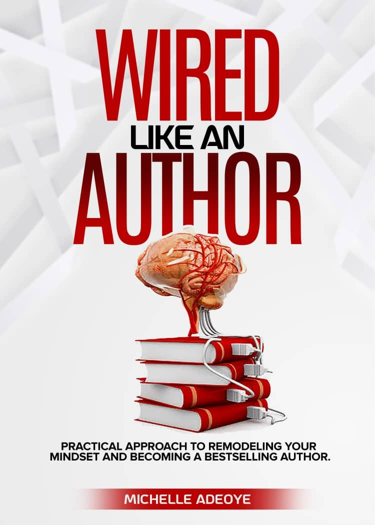 Wired Like an Author
