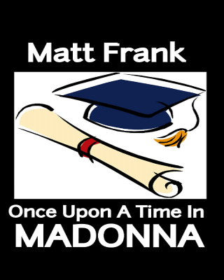 Once upon a time in Madonna