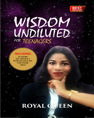 Wisdom Undiluted ssr