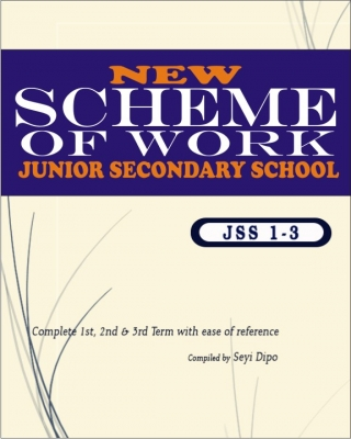 New Scheme of Work for Junior Secondary School