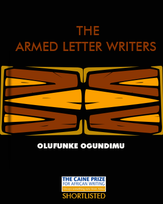 The Armed Letter Writers ssr