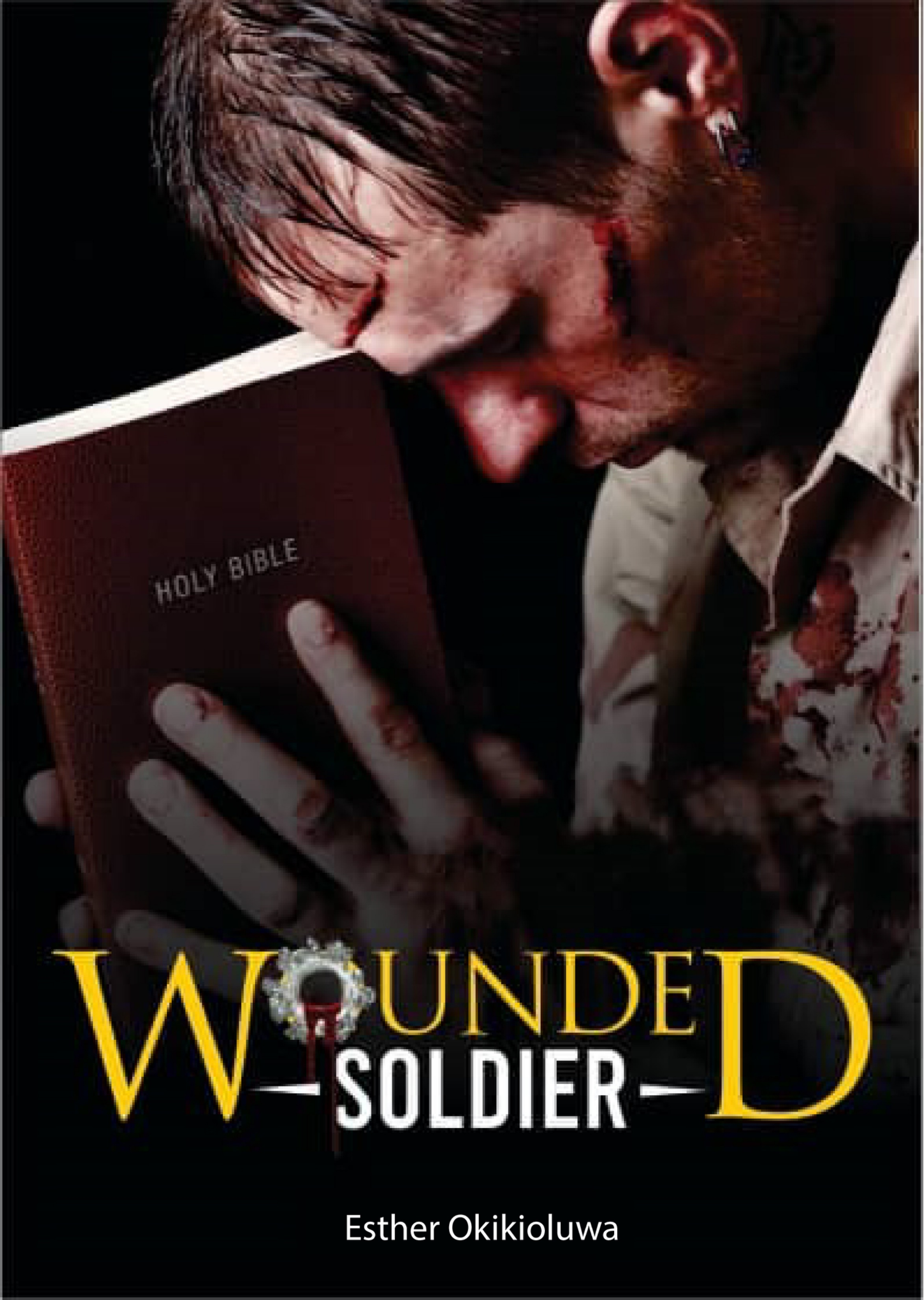 Wounded Soldier