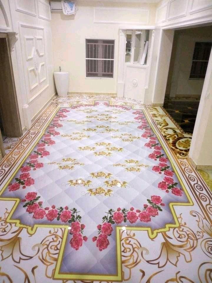 Longevity and durability of Epoxy Flooring