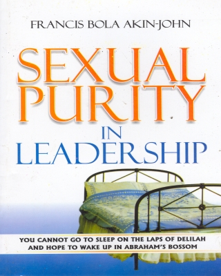 Sexual Purity in Leadership