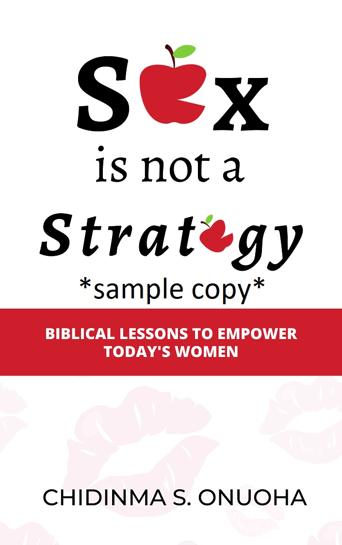Sex is not a Strategy - Preview