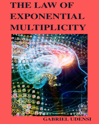 THE LAW OF EXPONENTIAL MULTIPLICITY