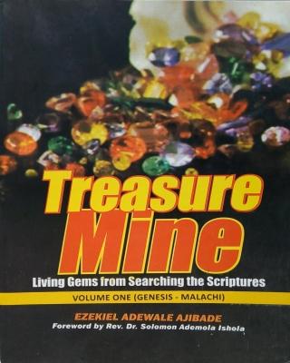 Treasure Mine Vol. 1 ssr