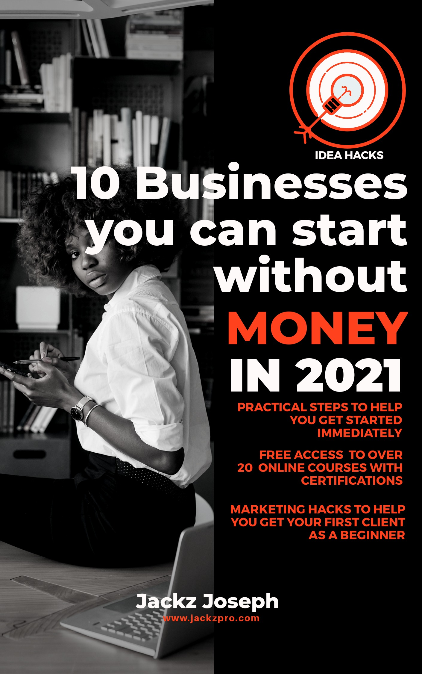 10 Businesses you can start without money