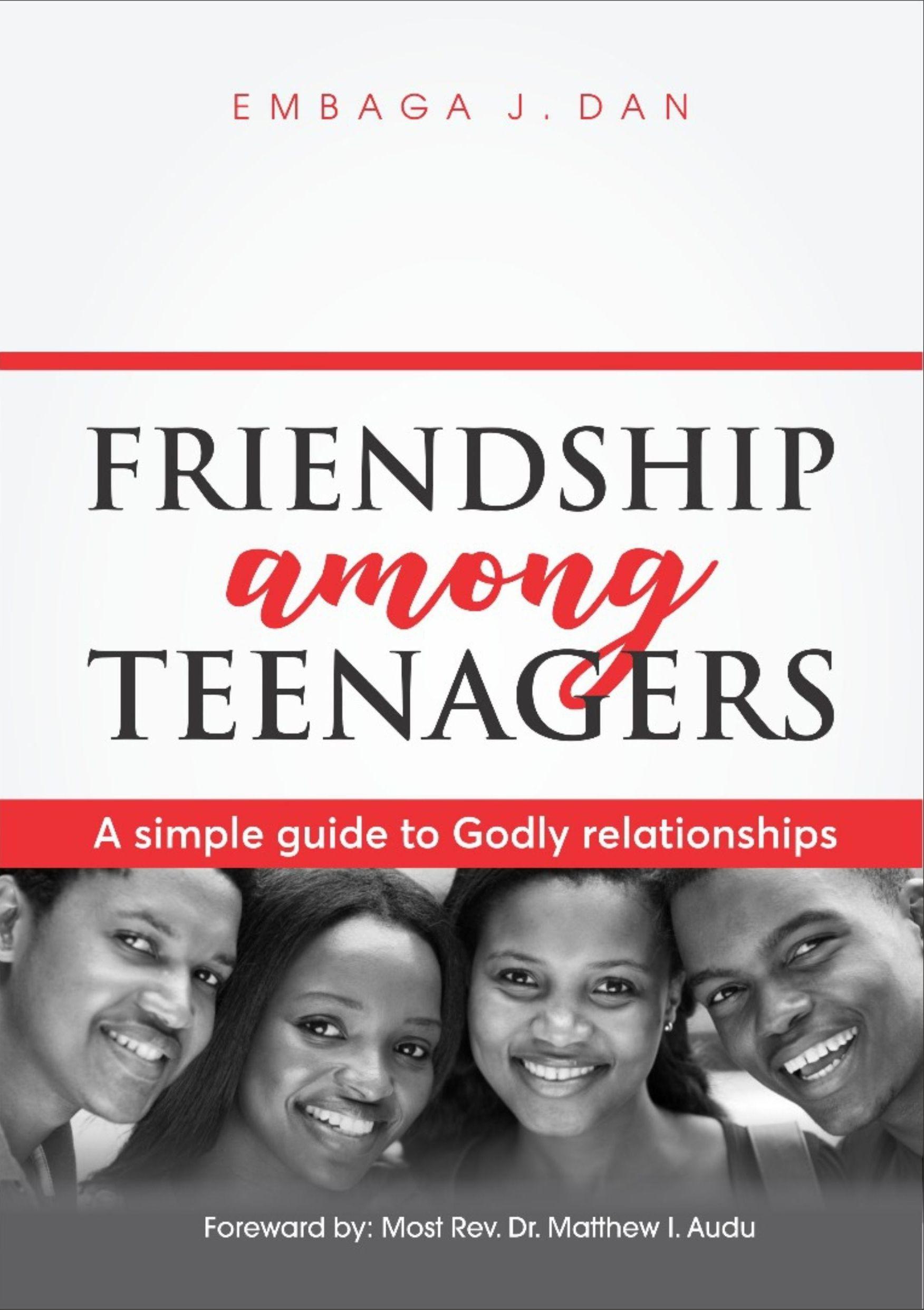 FRIENDSHIP AMONGST TEENAGERS