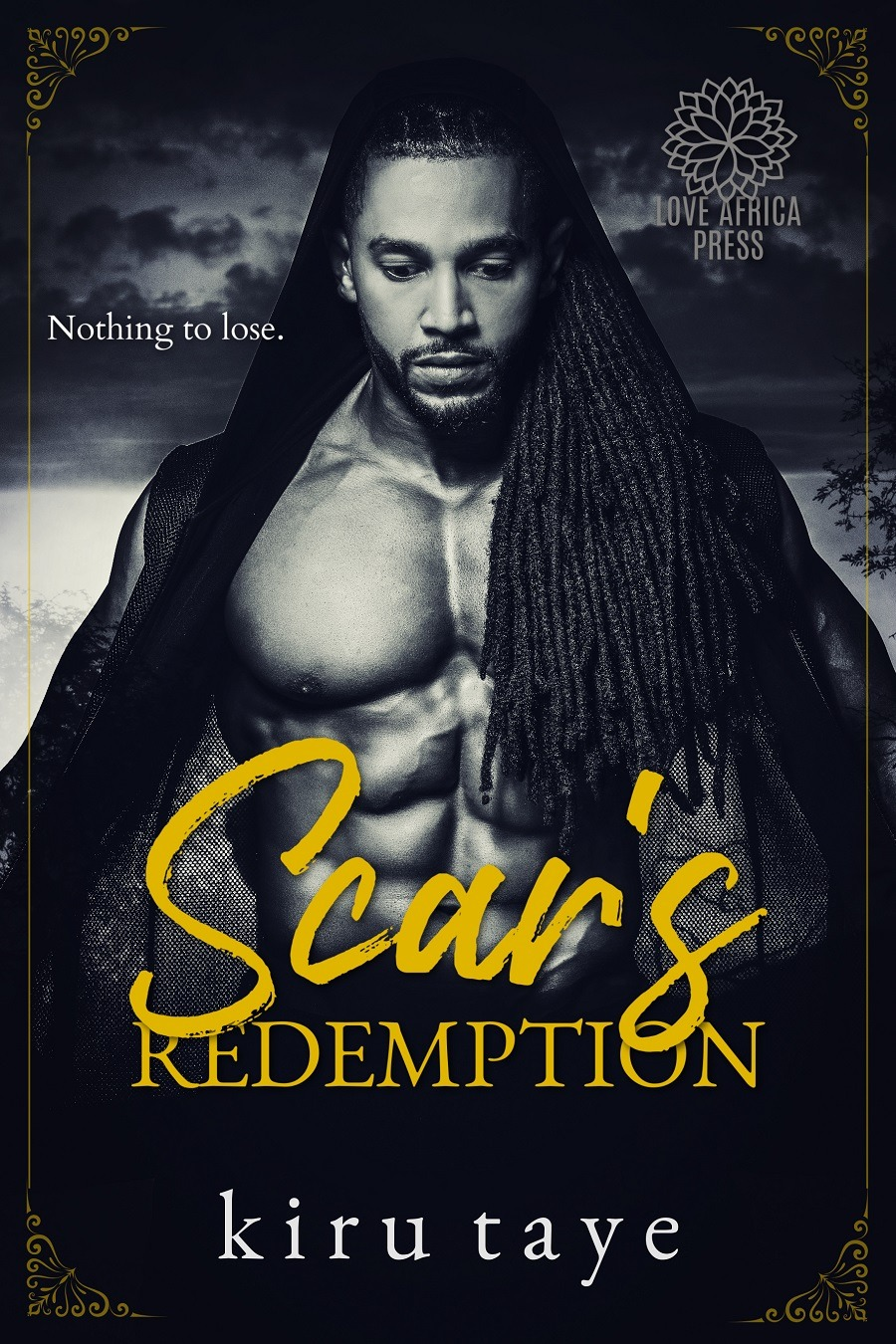 Scar's Redemption (Black Warriors #1)