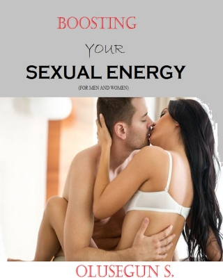 Boosting Your Sexual Life