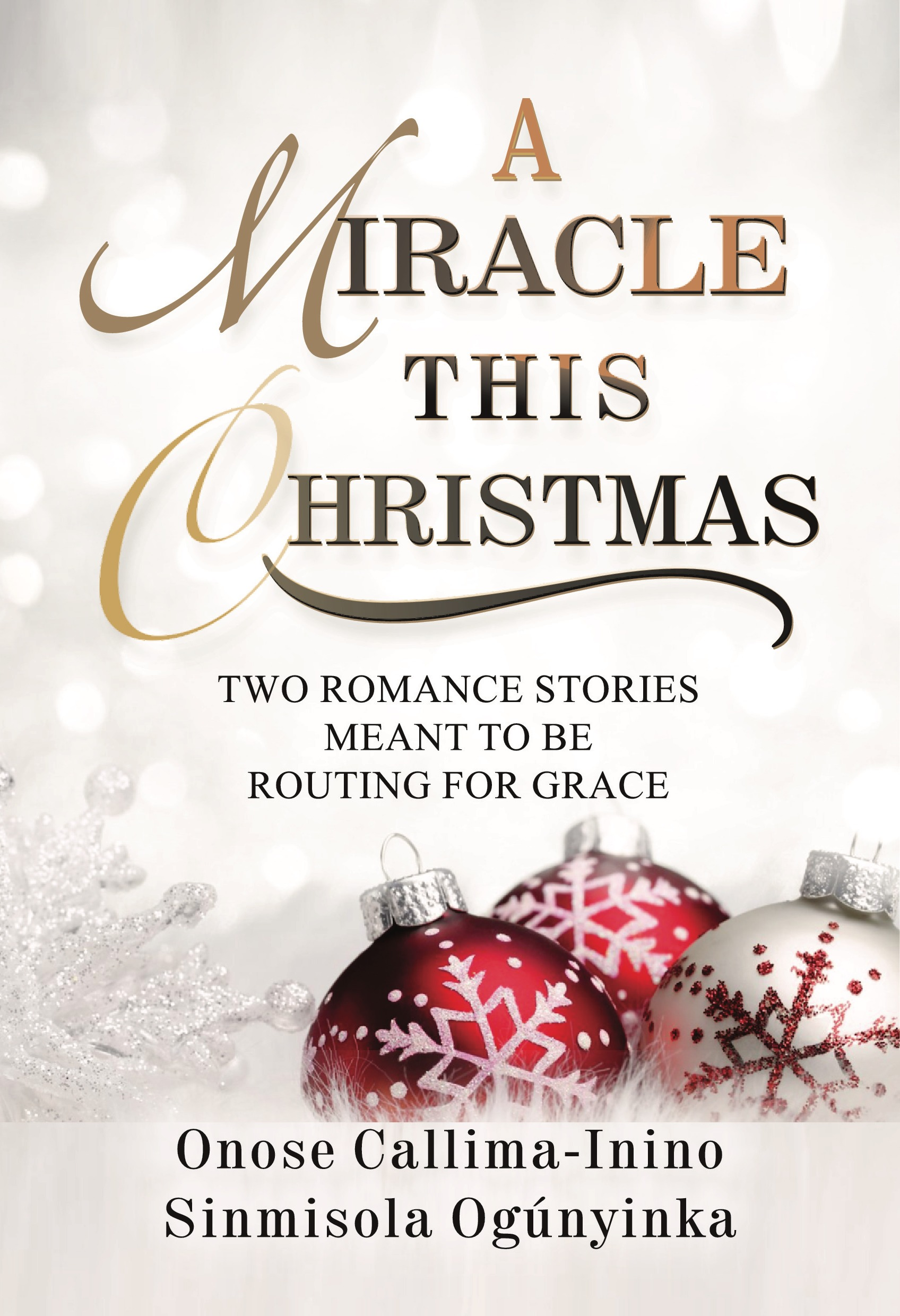 A Miracle this Christmas