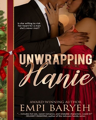 Unwrapping Hanie - Adult Only (18+)