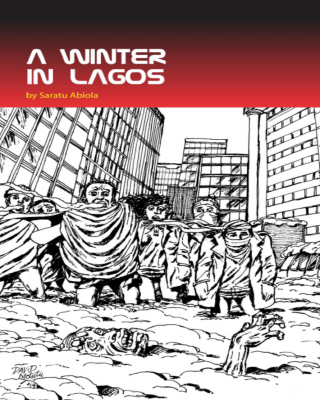 omenana.com: A Winter In Lagos ssr