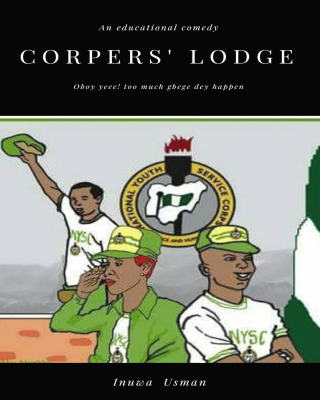 Corpers' lodge - Adult Only (18+)