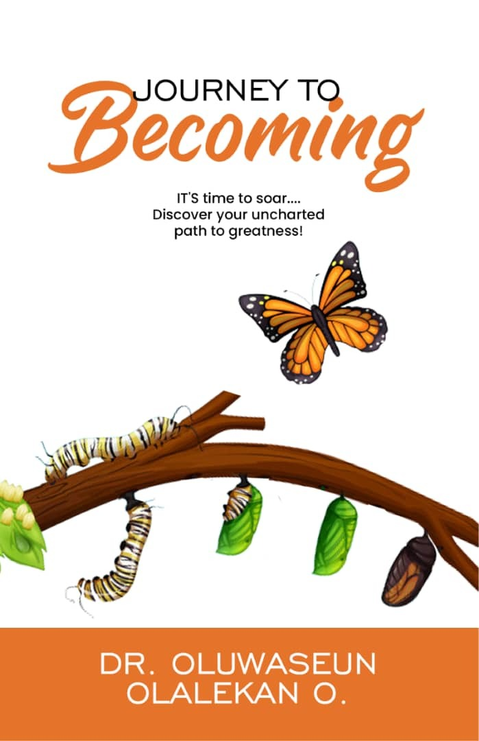 Journey to Becoming