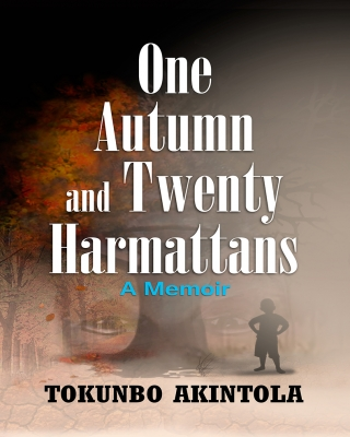 One Autumn and Twenty Harmattans ssr