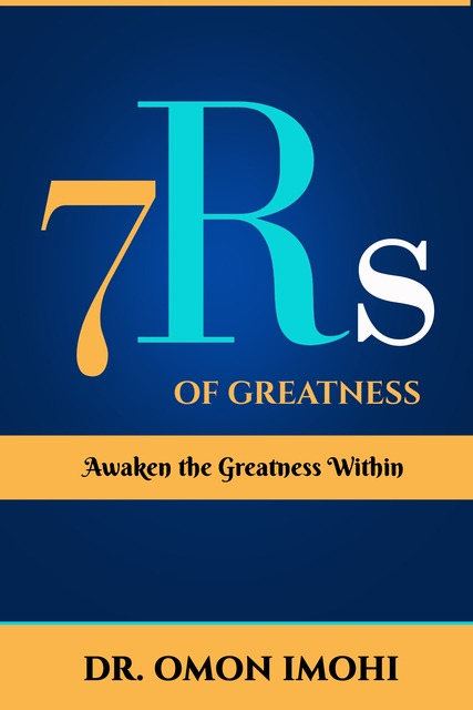 7RS OF GREATNESS