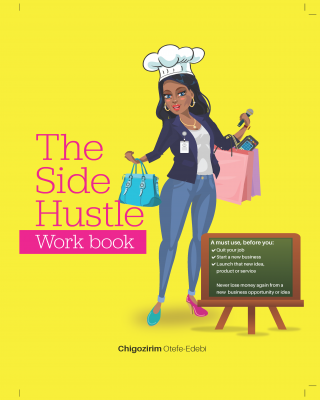 The Side Hustle Workbook