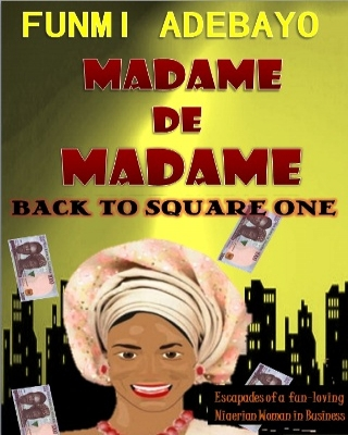 Madame De Madame Season 1 (Preview)
