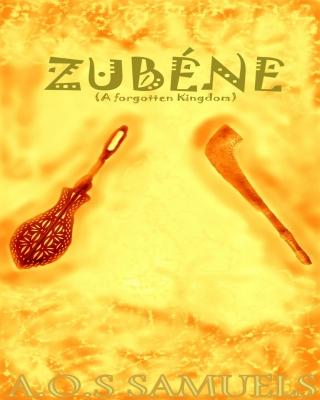 Zubéne (A Forgotten Kingdom)