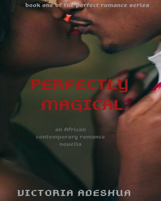 Perfectly Magical - Adult Only (18+)