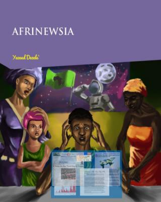 omenana: Afrinewsia