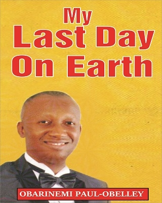 MY LAST DAY ON EARTH