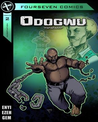 ODOGWU Paparazzi #2