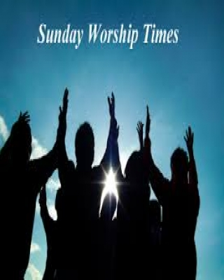 Sunday Service (part 2)
